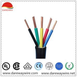 H05V2V2-F Power Cable